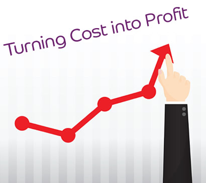 Turning Cost Into Profit