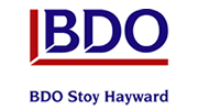 BDO Stoy Hayward