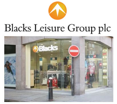 Black Leisure